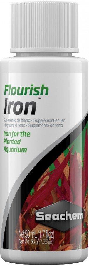 Seachem Flourish Iron 50 ml