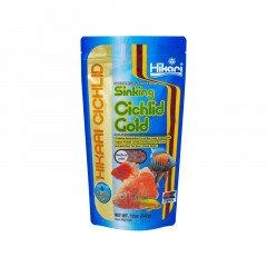 Hikari Cichlid Gold Sinking Medium 324g