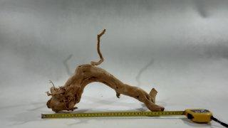 Red moor wood 1620g (ID 3621)