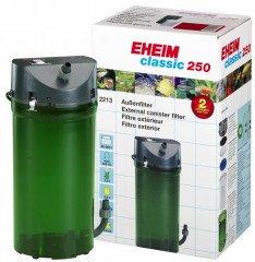 EHEIM classic 2213 250 l vnější filtr + Seachem de*Nitrate ZDARMA