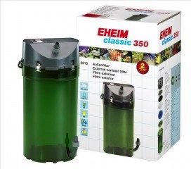 EHEIM classic 2215 350 l vnější filtr