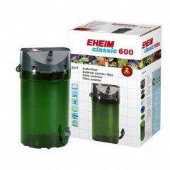 EHEIM classic 2217 600 l vnější filtr