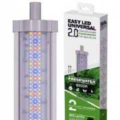 Aquatlantis Easy LED 2.0 1200 mm 62W freshwater + stmívač zdarma
