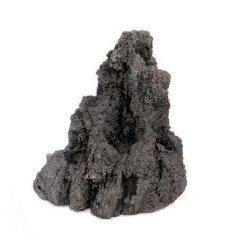 Černý lávový kámen M 20-35cm