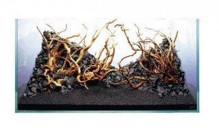 Red Moor Wood 60-75cm XXL pytel 6ks 11kg
