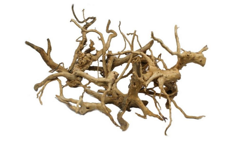 Kořínky Red Moor Wood sáček 500g
