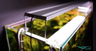 Chihiros LED WRGB 30 25W 30-45cm stříbrná