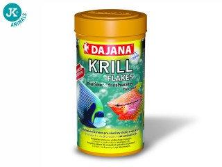 Dajana Krill vločky 250 ml