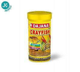 Dajana Cray Fish granule 100 ml