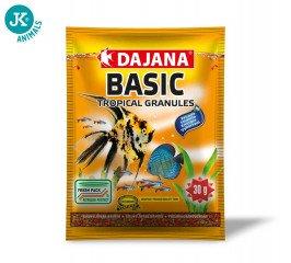 Dajana Basic Granules sáček 30g