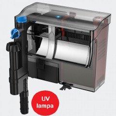 SUNSUN závěsný filtr s UV lampou CBG-500 500 l/h