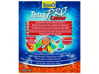 Tetra Pro Colour 12g