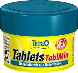 Tetra Tabi Min 58 tablet