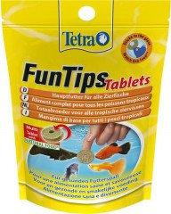 Tetra FunTips Tablets 20 ks