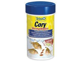 Tetra Cory ShrimpWafers 100 ml