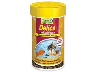 Tetra Delica Bloodworms 100ml