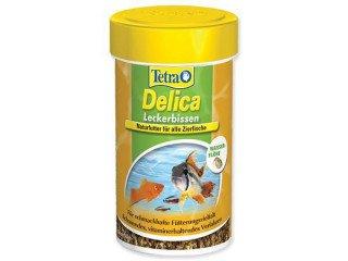 Tetra Delica Daphnia 100ml