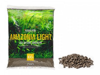 ADA Aqua Soil Amazonia Light 3l