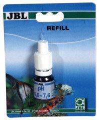 JBL pH test náhradní náplně