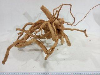 Red moor wood 1860g (ID Z00521)