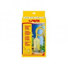 Sera odkalovač trojhranný 14 cm