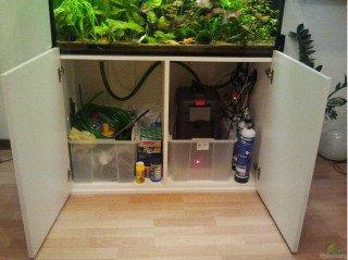 Jak vybrat vnější filtr do akvária