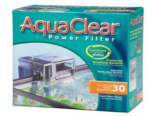 Filtr AQUA CLEAR 30 vnější