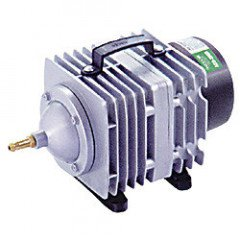 Hailea ACO-388D vzduchovací kompresor 80l/min