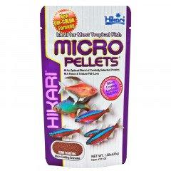 Hikari Micro Pellets 45g