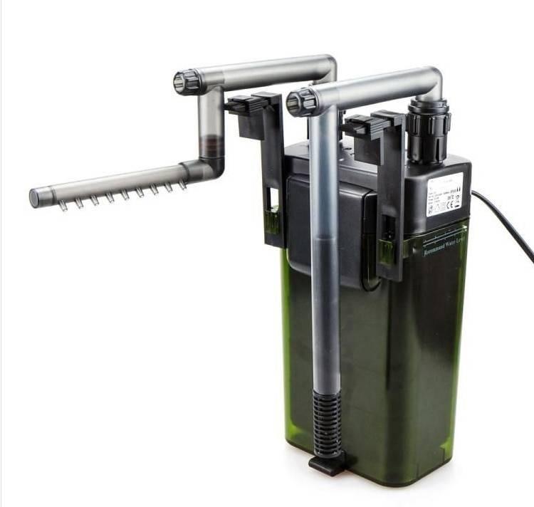 Heaqo závěsný kanystrový filtr EXPRO 510 l/h