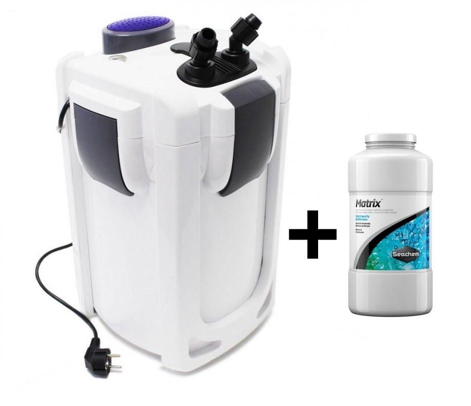 SUNSUN HW-703B vnější filtr s UV lampou