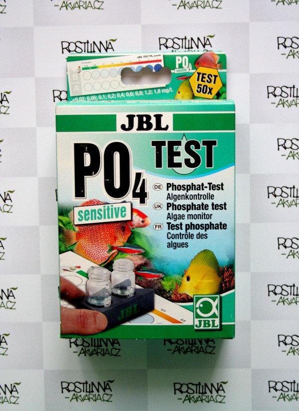 jbl PO4 test