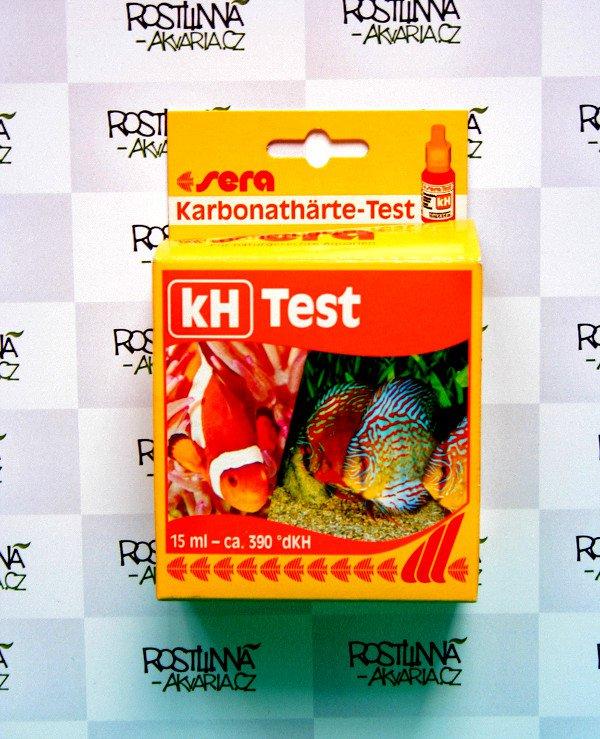 sera KH test