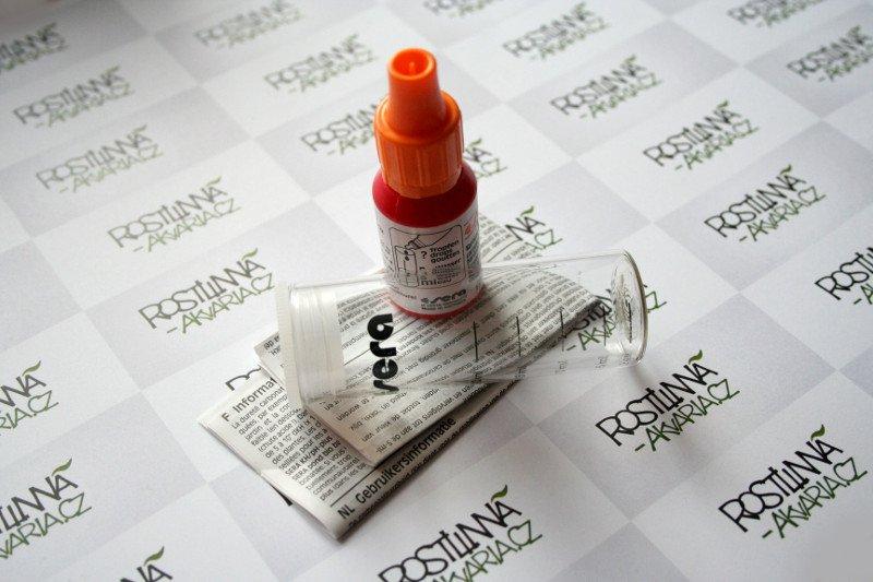 sera uhličitanová tvrdost test