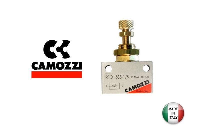 Jehlový ventil Camozzi