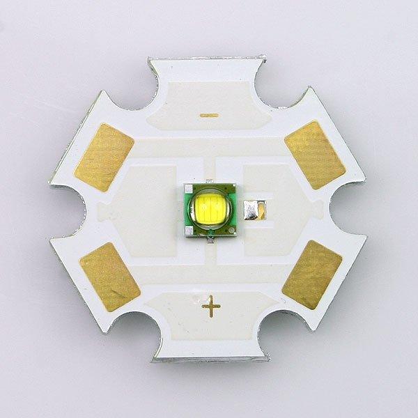 LED hvězda finální